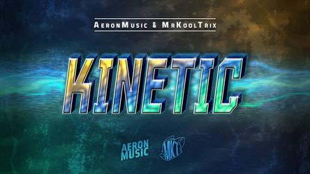 Kinetic (Wallpaper Version)
