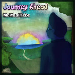 Journey Ahead (Cover Art Version)
