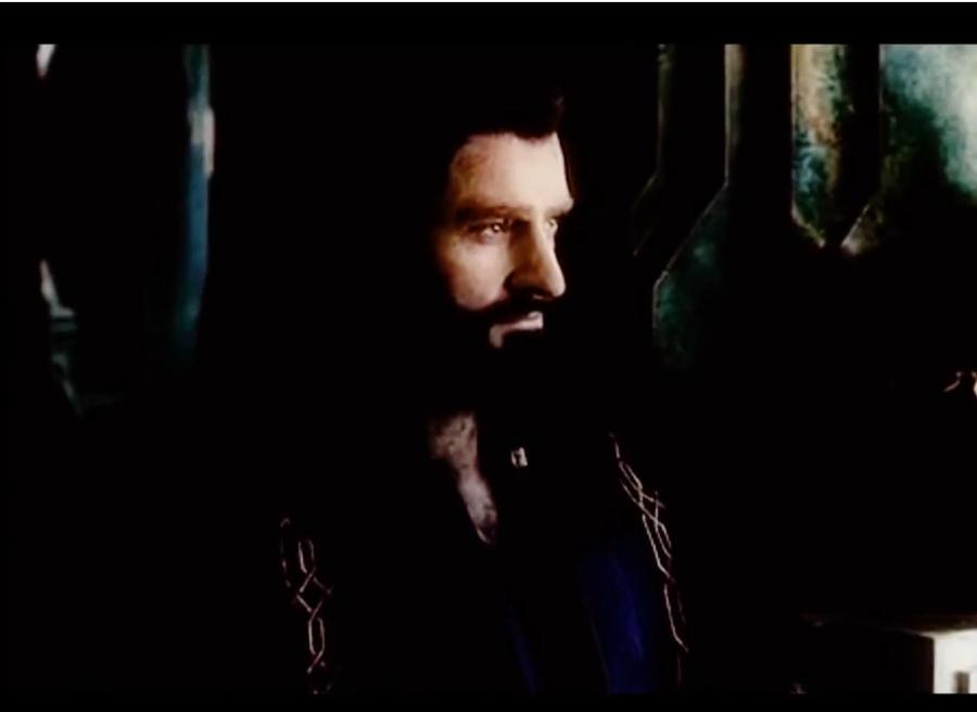 Thorin Oakenshield Screenshot XXI by Goldie4224