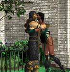Jade and Scorpion 2