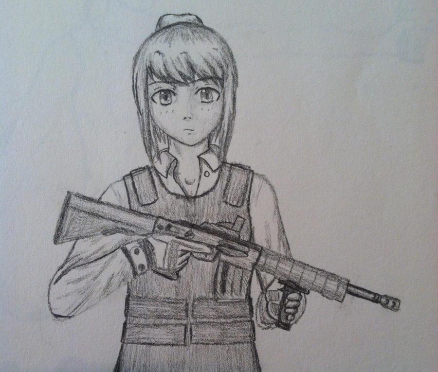 Sketch by the0ne1