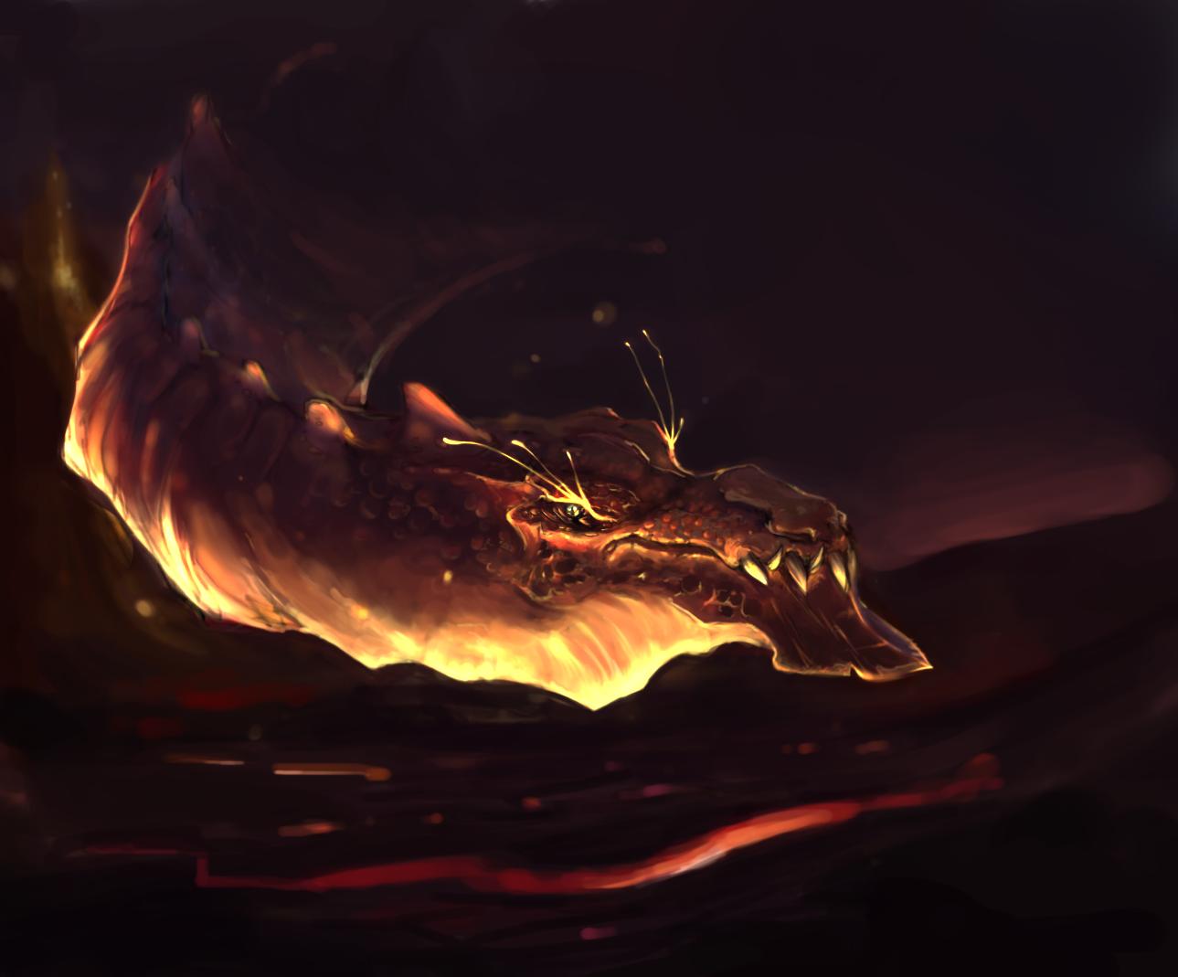 quad_dragon_set_nr1__lava_lurker_by_oskarkuijken-d8gg0hd.png