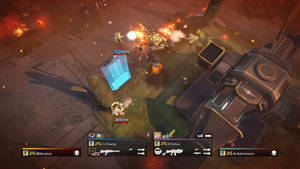 Helldivers - Screenshot 3