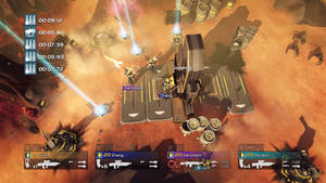Helldivers - Screenshot 2