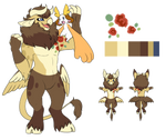 Minos's Reference Sheet