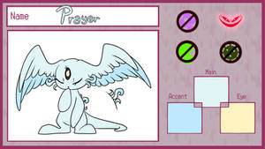 KitterKeep - Prayer by RandomComicSheet