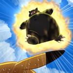 Z Powered - Pulverizing Pancake