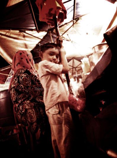 Pasar Malam Boy by justbenz