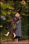 Hobbit by Skimpel