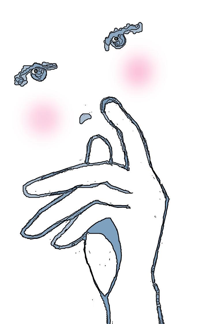 mecomolosmocos by lopillas
