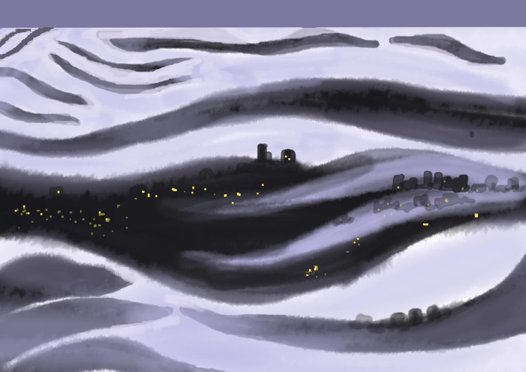 Brumas by lopillas