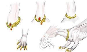 Lien's Jeweled Accessories