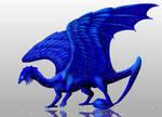 Dragon Adopt-Midnight Raven [CLOSED]