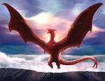 Schadeth by dragonofdivinewind
