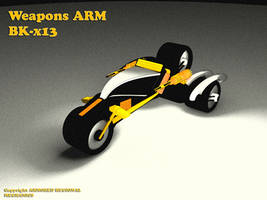 Bike ARM