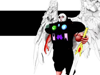 I am ArchAngel