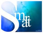 smart typography by shamoonaltaf