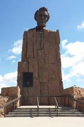 Edifice of the Emancipator by Bigbenhoward