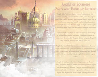 Angels Of Scarmoor by TehPage