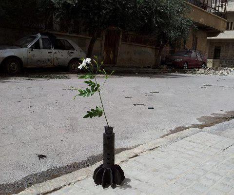 Syria-Homs-Jorit El Shayah by abuburhan