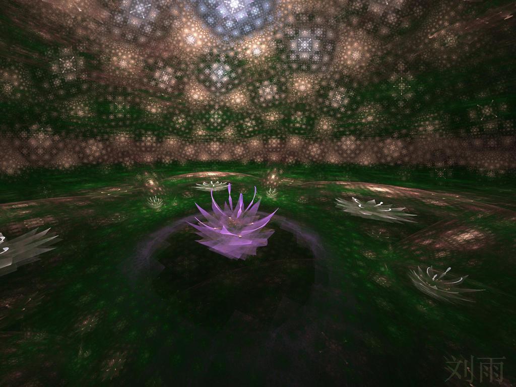 Violet Transcendence