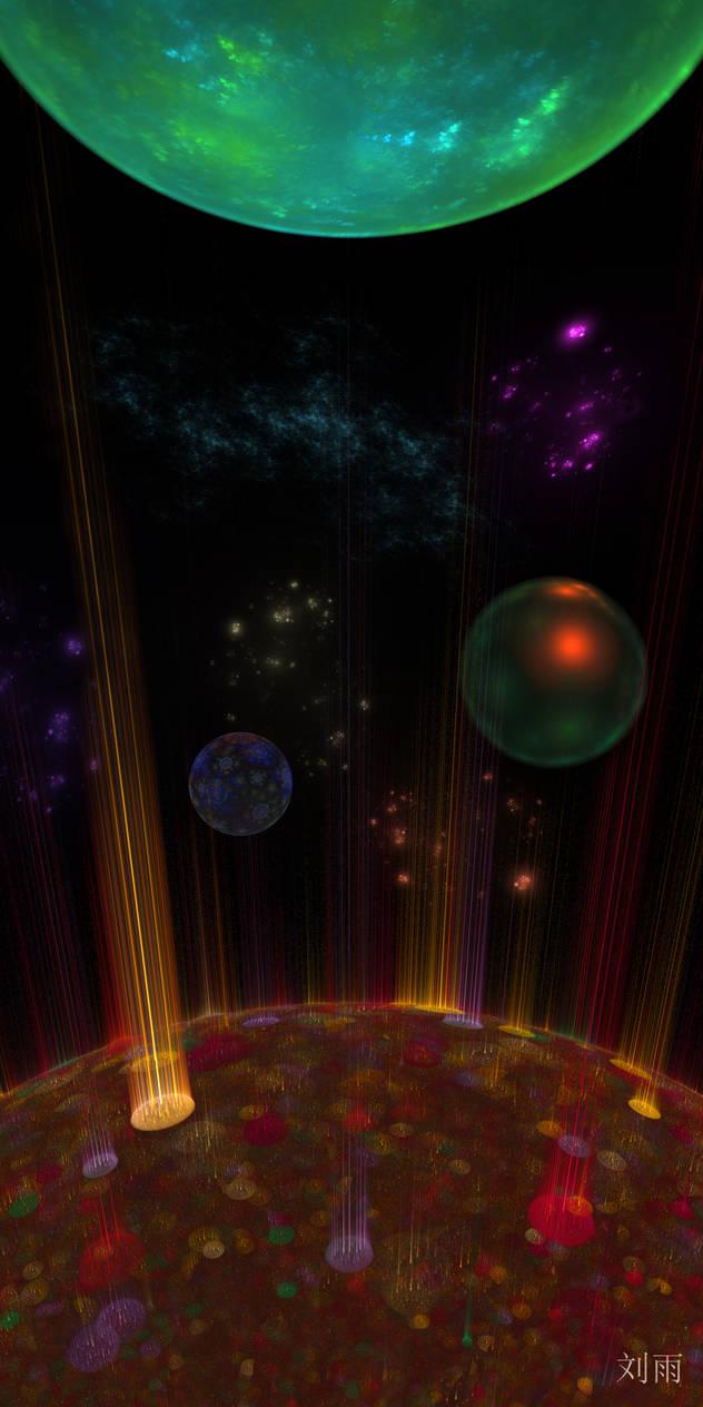 Terraspace