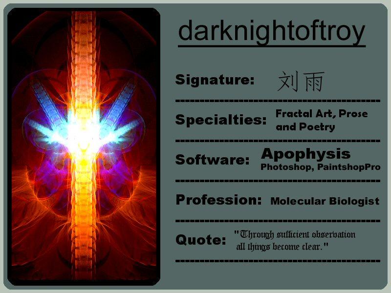 UniversalKinase's Profile Picture