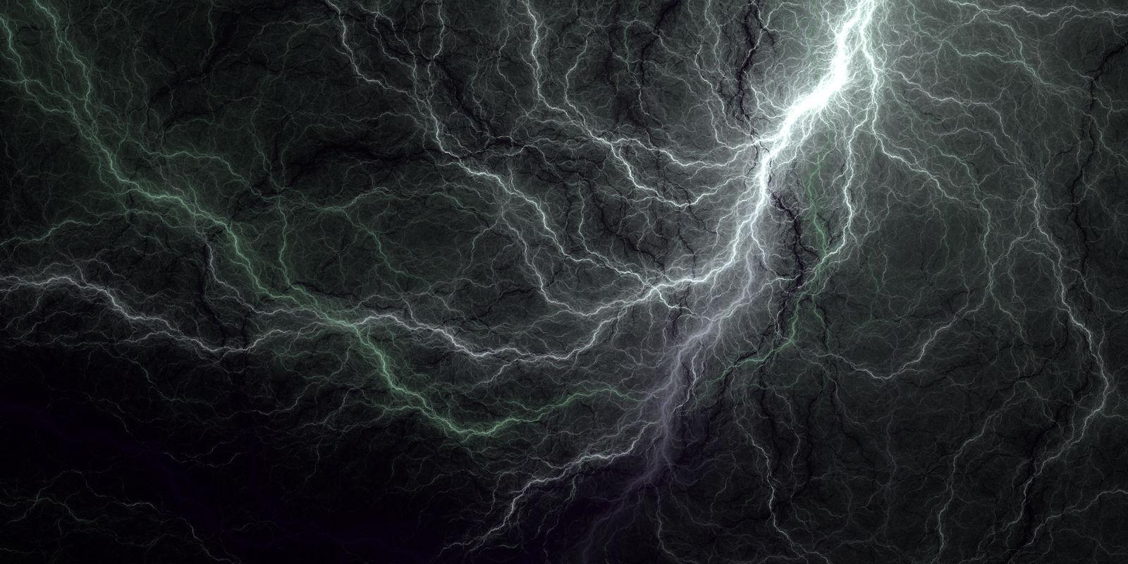 Lightning Resurgence Stock