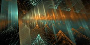 Destiny in the Data Banks