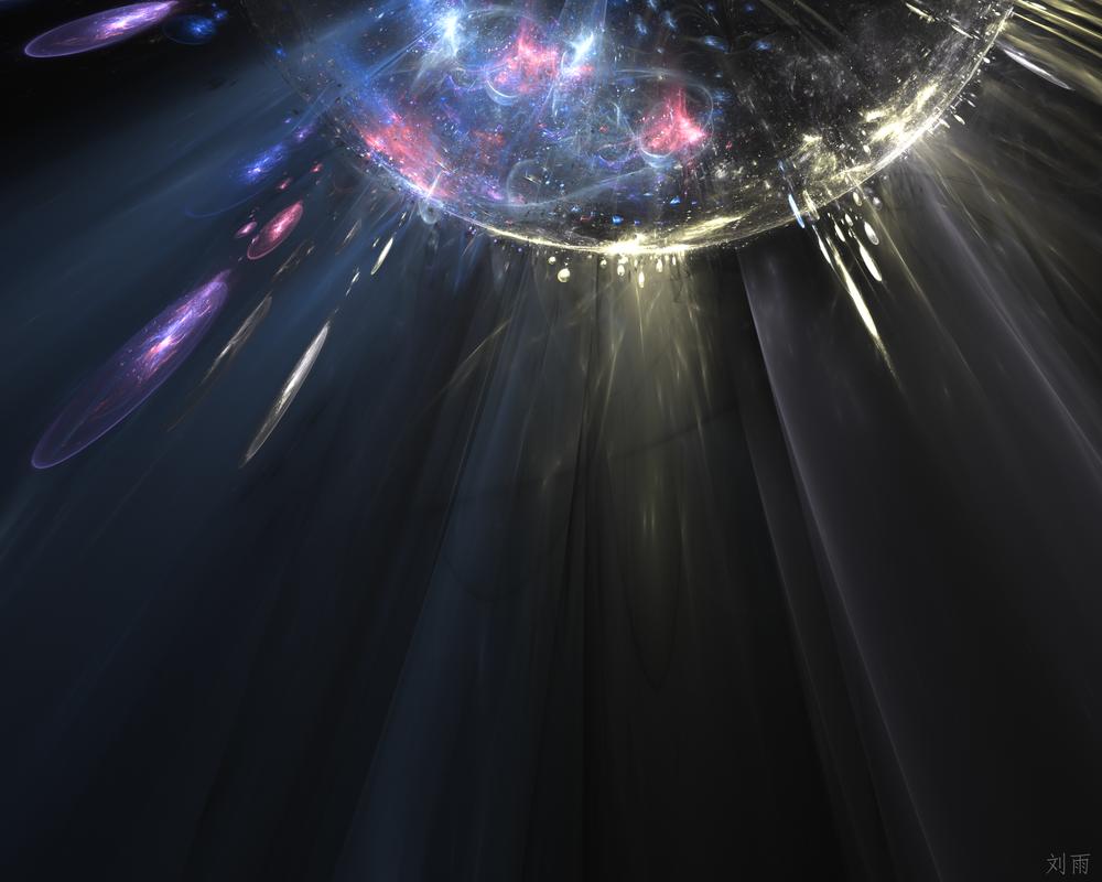 Dispersio by UniversalKinase