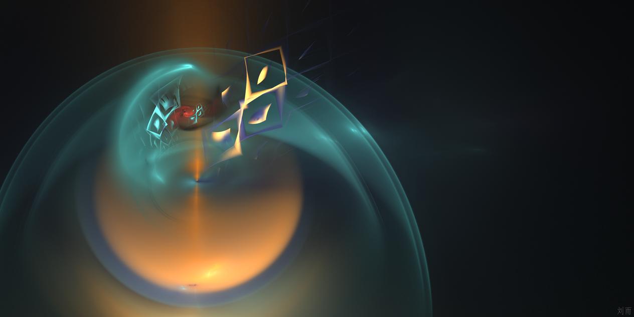 Freedom through Escape Velocity by UniversalKinase