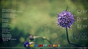 My Clean Desktop