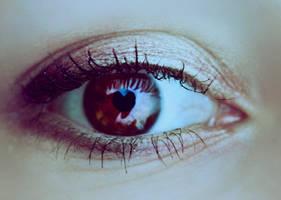 Eye Heart by AlexCarata
