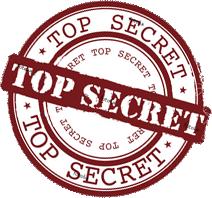 Top secret by BrandonHanns on DeviantArt