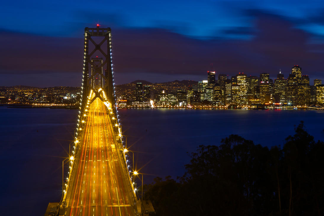 Pictures Of Treasure Island San Francisco
