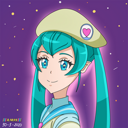 Future Lala - Thank You StarTwinkle Pretty Cure!