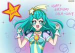 Happy Birthday Lala!!!