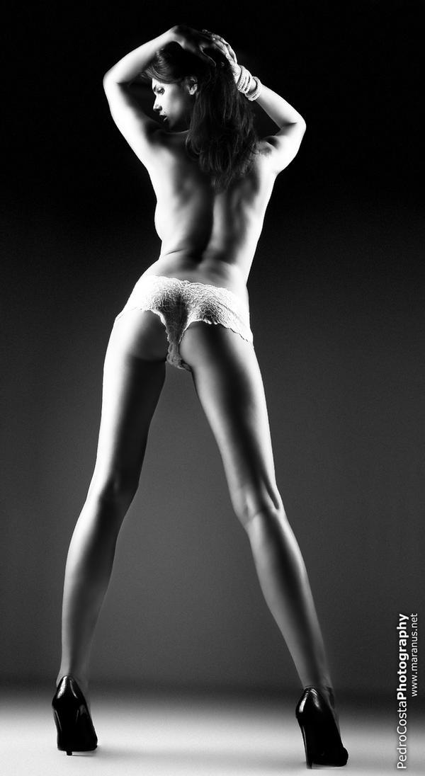Long Legs by Maranus