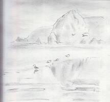 Seascape by aisemicr