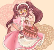 Choco Baker!