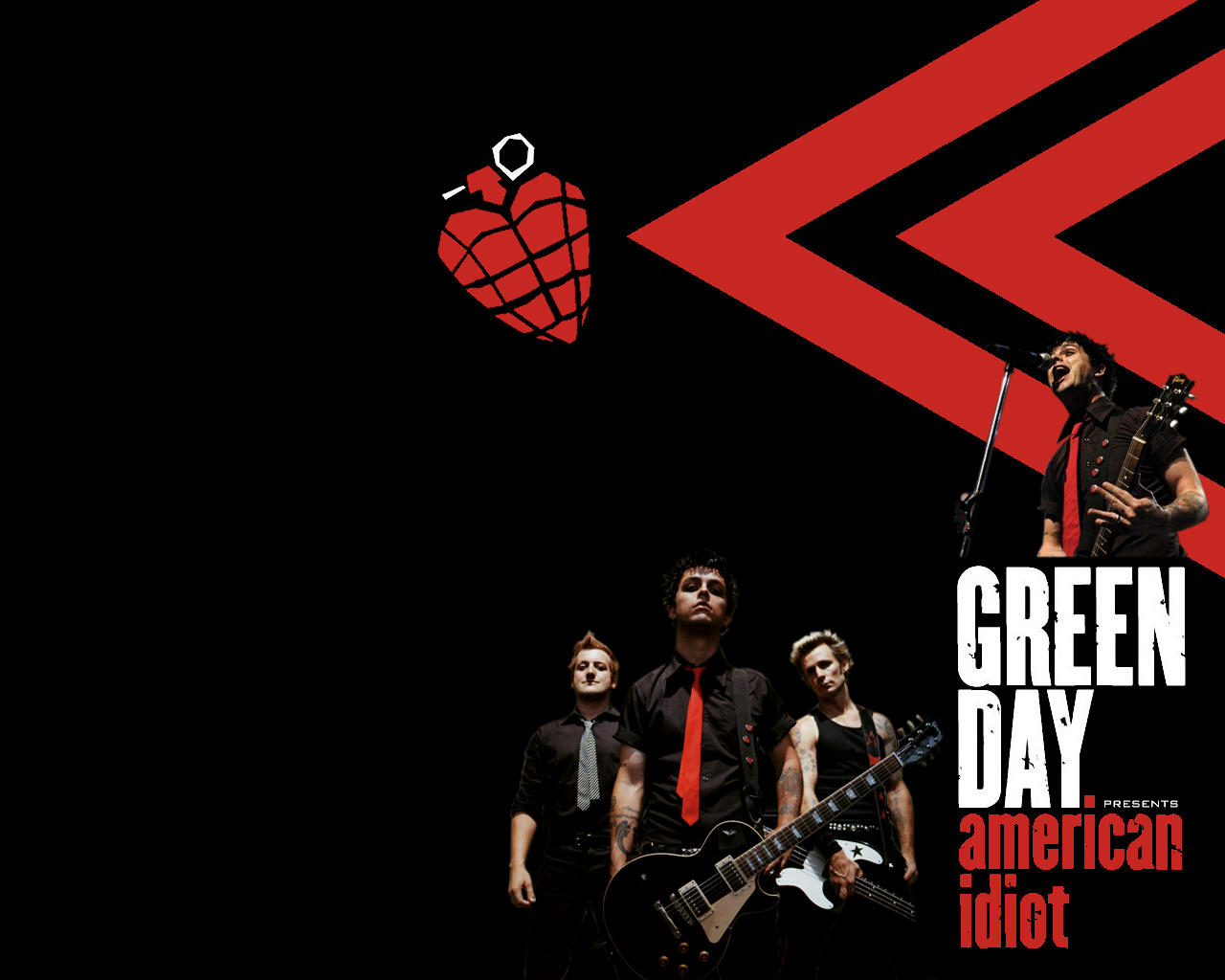 Green Day American Idiot by Aegis89 on DeviantArt