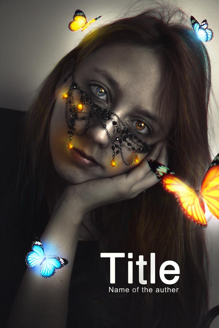 Book Cover by Mustafa9119