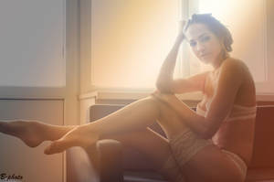 Anita by Boudoir-Photography