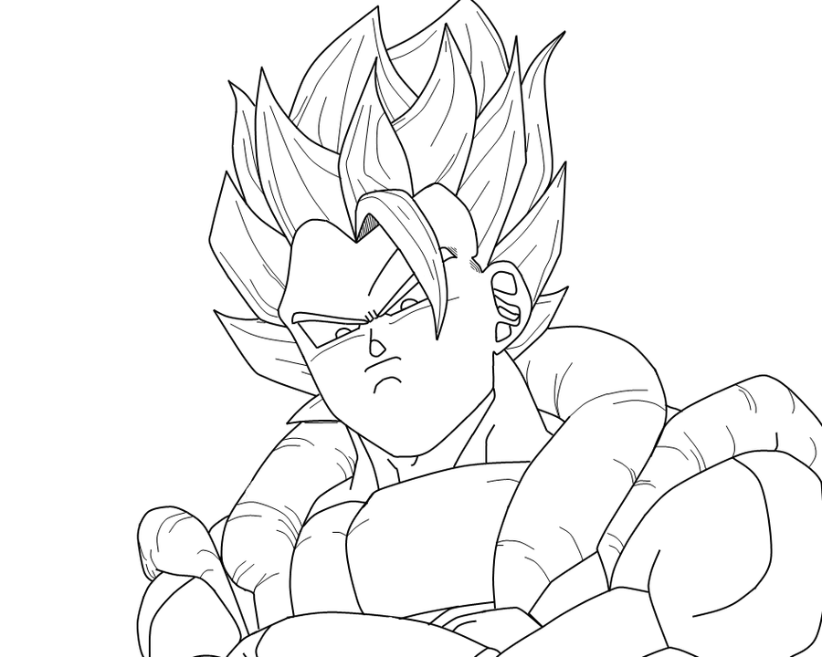 in addition  besides  additionally lineart super vegetto gogeta by naruttebayo67 d55l75l furthermore vegetto ssjb   lineart by saodvd daotd2e also vegito blue coloring page 2 by ahmedazwawi dbds6r6 further jTxpo59Xc likewise vegetto lineart by arrancarippo d5i18xf in addition gogeta ssj lineart by supersayan4 in addition vegito big bang bw by vegetto90 d3jka1s likewise . on vegeto fusion dragon ball z coloring pages