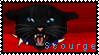 WARRIORS : Scourge Stamp by 1307QueenOfTheNight