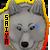 WhiteExterior Icon Commission by 1307QueenOfTheNight
