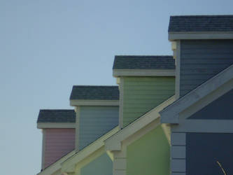 Sandyport Houses