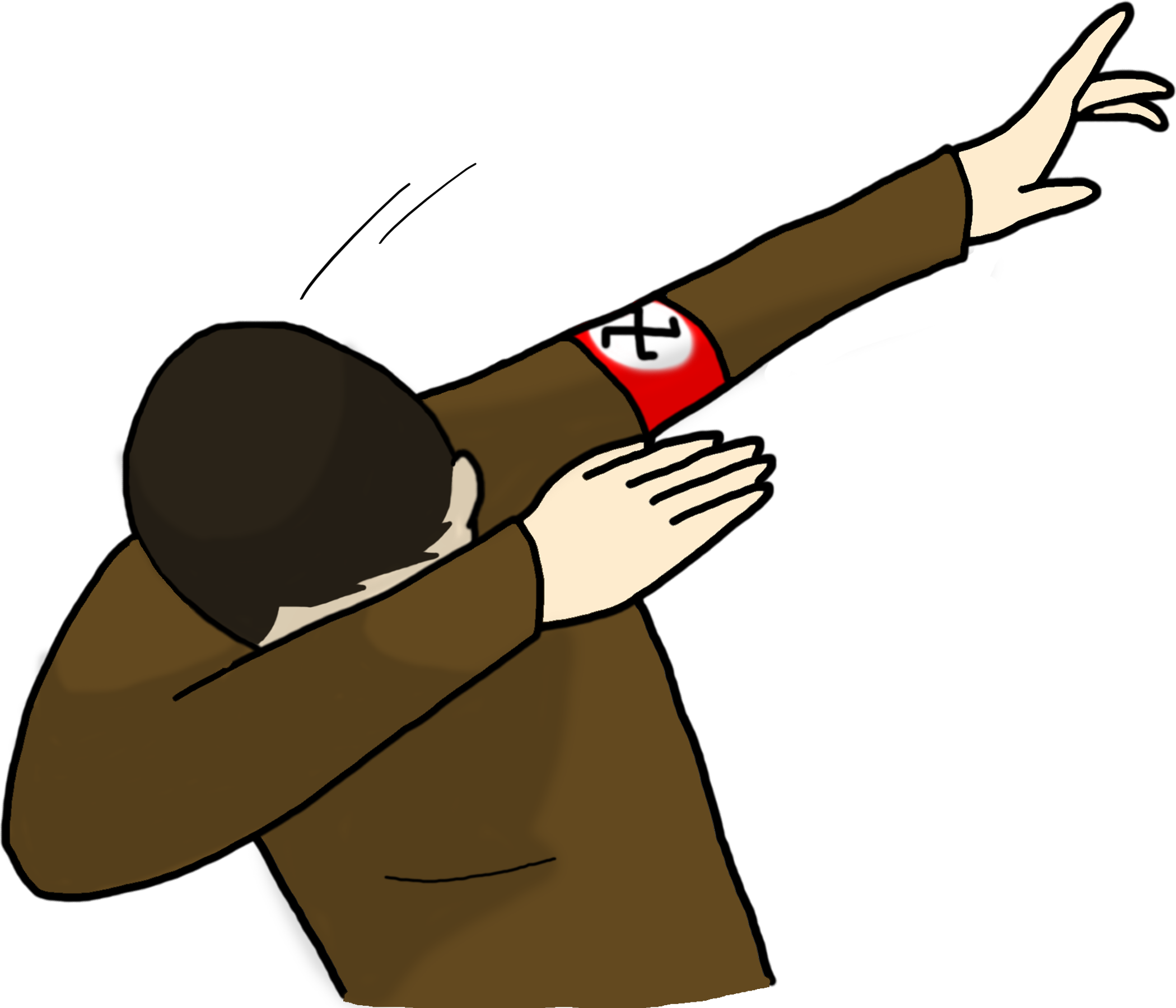 Hitler Hits A Sick Dab By Alphashitlord On Deviantart