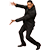 Will Smith Tada Emoticon But I Flipped It Over