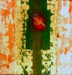 Nash Brody abstract art 2000